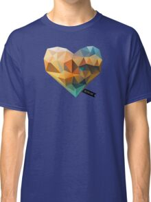Vector Love 03 Classic T-Shirt