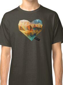 Vector Love 03 Classic T-Shirt