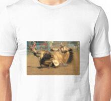 Rodeo Crunch Time Unisex T-Shirt