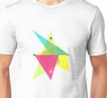 Abstract Diamond Unisex T-Shirt