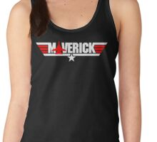 MAVERICK Women's Tank Top