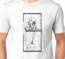 Moon Journal Unisex T-Shirt