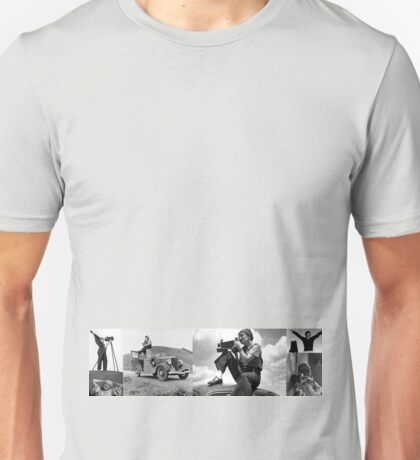 Dorothea Lange Unisex T-Shirt