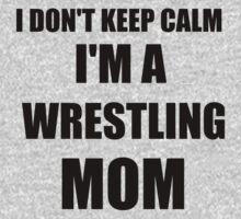 wrestling mom by Glamfoxx