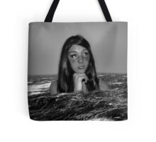 Self-destruction Tote Bag