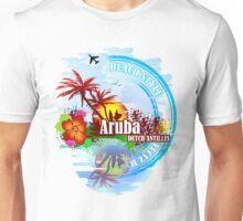 Aruba Dutch Antilles Unisex T-Shirt