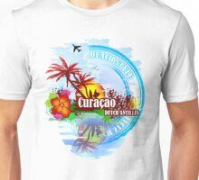 Curacao Dutch Antilles Unisex T-Shirt