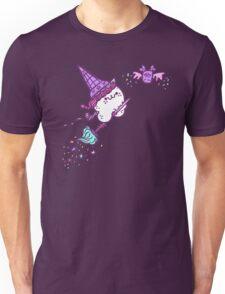Ice Cream Wiccat Unisex T-Shirt