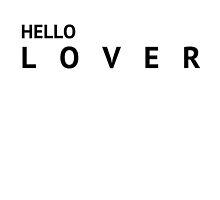 hello lover (selena gomez inspired) by echorose