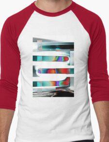 Number Thirteen Men's Baseball ¾ T-Shirt
