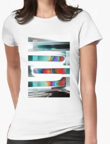 Number Thirteen Womens Fitted T-Shirt