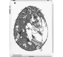 Earth Mother iPad Case/Skin