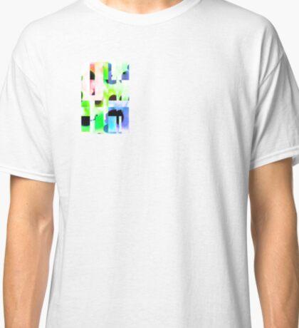 Number Fifteen  Classic T-Shirt