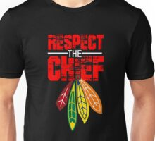 Respect The Chief Unisex T-Shirt