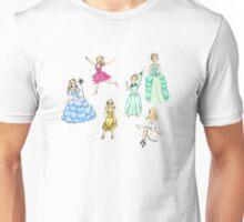 Glindas Unisex T-Shirt