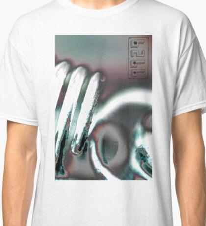 Number Seventeen Classic T-Shirt