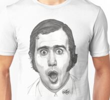 Andy Kaufman Unisex T-Shirt