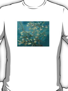 Blossoming Almond Tree T-Shirt