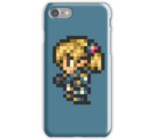 -FINAL FANTASY- Shantotto Pixel iPhone Case/Skin