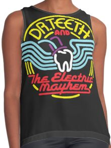 Dr.Teeth and the Electric Mayhem - Color Contrast Tank