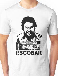 Plata O Plomo - Pablo EsCobar Unisex T-Shirt