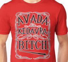 Avid Kedvra Bitch Unisex T-Shirt