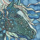 Midnight Horse by Tamara Phillips