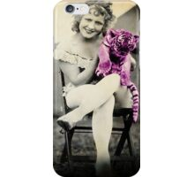 T-I-double guh-err; that spells Tigger iPhone Case/Skin