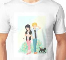 MIRACULOUS Unisex T-Shirt