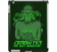 The Next Generation iPad Case/Skin