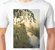 Natures Drapes Unisex T-Shirt
