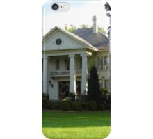 Marlsgate Plantation iPhone Case/Skin