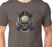 HALO Nation - Iron Skull mode Unisex T-Shirt