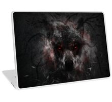 The Leader of the Pack Laptop Skin
