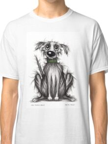 Mr Mucky paws Classic T-Shirt