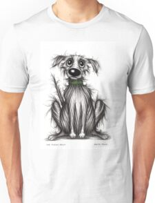 Mr Mucky paws Unisex T-Shirt