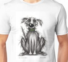 Mr Mucky paws Unisex T-Shirt