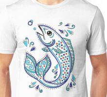 Pisces Fish Unisex T-Shirt