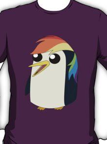 Rainbow Gunter  T-Shirt