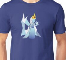 Ice Princess Unisex T-Shirt