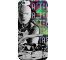 The old swimming hole iPhone Case/Skin