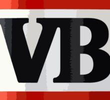 hawks VB Sticker