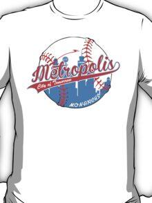 The Metropolis Monarchs T-Shirt
