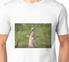 One day I'll fly Unisex T-Shirt