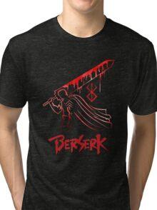 Gatsu DragonSlayer Tri-blend T-Shirt
