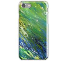 In The Flow iPhone Case/Skin