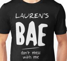 LAUREN JAUREGUI'S BAE Unisex T-Shirt