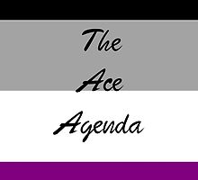The ace agenda by Asrais