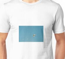 Going Nowhere (3) Unisex T-Shirt