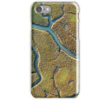 Marsh iPhone Case/Skin